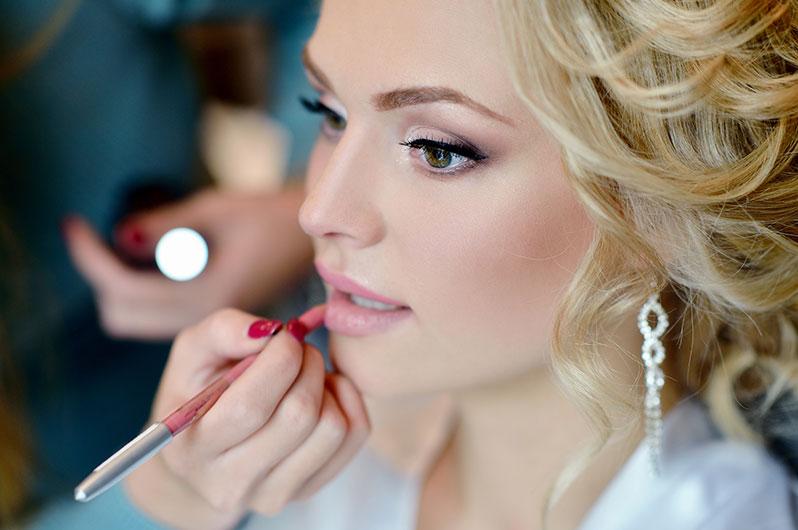 TMB Makeup Artistry, LLC Bridal Services