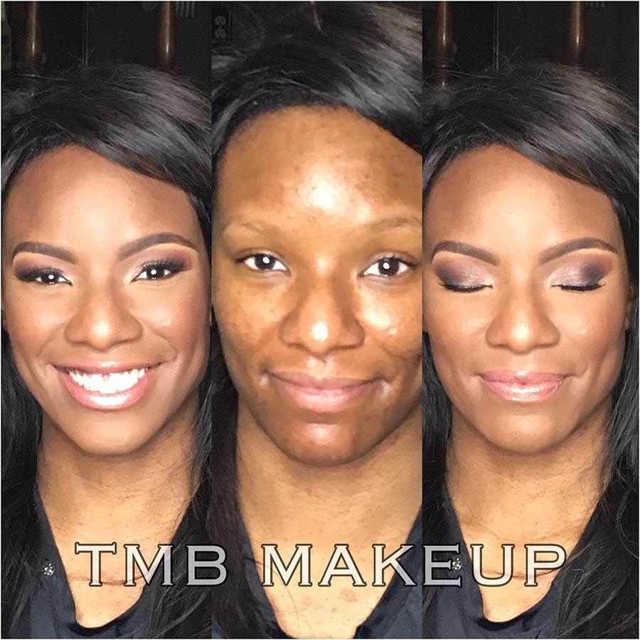 TMB Makeup Artistry, LLC Gallery Item